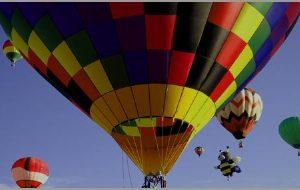 斯里兰卡娱乐-Sun Rise in Lanka Balooning