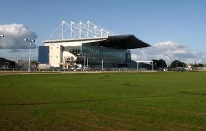 爱尔兰娱乐-Greyhound Stadium