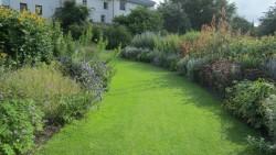 剑桥景点-剑桥大学植物园(Cambridge University Botanic Garden)