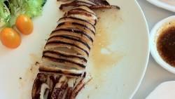 珠海美食-益健鲍翅海鲜城