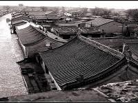 鸡鸣驿古城
