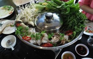 岘港美食-广南汤面店