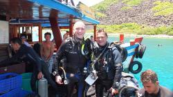 芽庄娱乐-Rainbow Divers