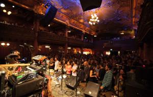 旧金山娱乐-The Great American Music Hall