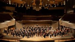 柏林娱乐-柏林爱乐乐团音乐厅(Berlin Philharmonic)