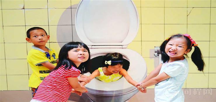 全国首家3D魔幻艺术展全国巡展南京站
