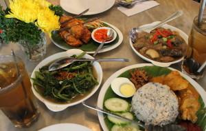 吉隆坡美食-Old China Cafe