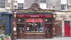 爱丁堡娱乐-Barony Bar