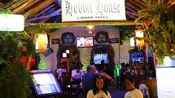 长滩岛美食-D'Hobbit House