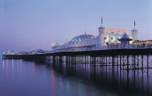 英國娛樂-布萊頓碼頭