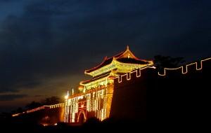 【商丘图片】一路向西:豫鄂渝川自驾游之一(商丘、睢县)