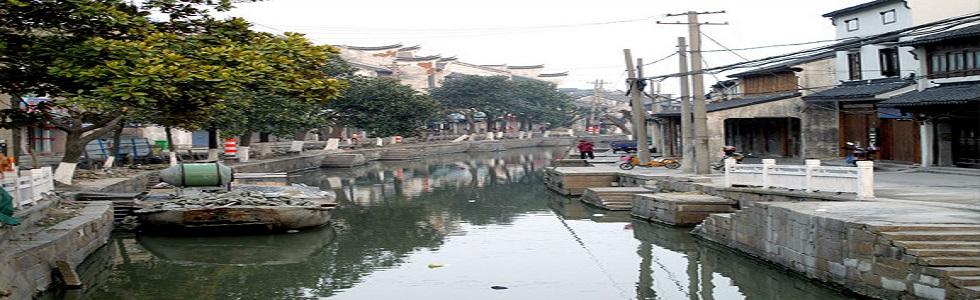 锦溪古镇旅游地图_上海到湖州旅游,上海到湖州自助游攻略,湖州旅游 - 蚂蜂窝旅游指南