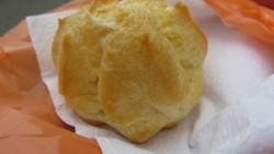 马六甲美食-Taste Better Drian Puff