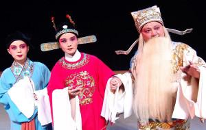 安徽娱乐-安徽省黄梅戏剧院