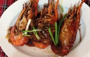 斯里兰卡美食-中华环球饭店