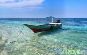 【停泊岛图片】停泊島 Perhentian Island ~ 14年後的故地重遊