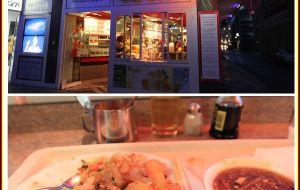 慕尼黑美食-China Express Restaurant