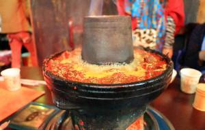 香格里拉美食-米多藏餐吧