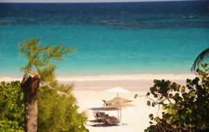 【巴哈马图片】巴哈马哈勃岛-美到窒息的粉色沙滩-浪漫的情人节之旅