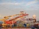 嘉年华微风号(Carnival Breeze)
