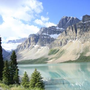 加拿大落基山國家公園群