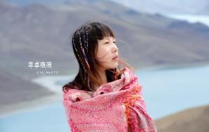 【日喀则图片】【极致星辰】(宝藏纪念)神的旨意,人的冒险—Double小野在西藏(微速、星空、天堂、美图)