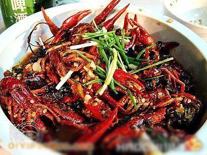 湖南有什么美食特产图片