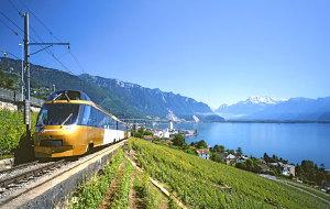 瑞士娱乐-黄金列车