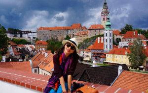 【东欧图片】欧洲最美的地方,原来在这里!(含波兰、捷克、奥地利、斯洛伐克、匈牙利、克罗地亚、黑山七个国家,十八个城市,带你一次看遍最全东欧)