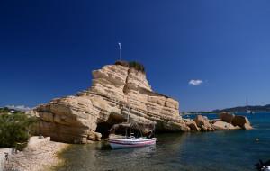 希腊娱乐-拉加纳斯海滩
