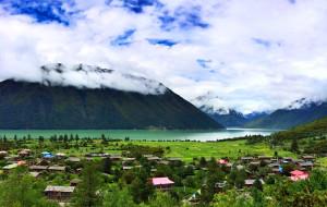 【纳木错图片】【 纵情西藏 • 每一步都是天堂 】