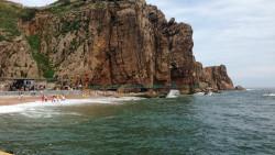 威海景点-海驴岛