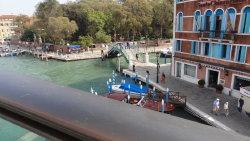 威尼斯景点-宪法桥(Ponte della Costituzione)