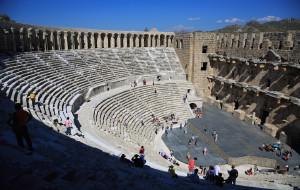 法国娱乐-古罗马大剧场