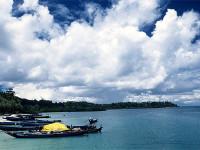 安达曼群岛