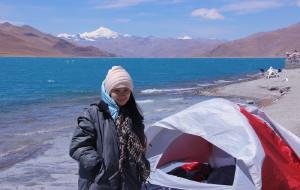 【滇藏线图片】【四月】一个人的滇藏线进藏回忆录---期待后会有期