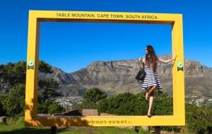 【开普敦图片】2014南非自驾游 (开普敦篇)