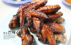 马来西亚美食-黄亚华小吃店