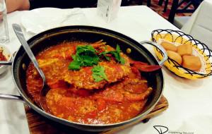 新加坡美食-海鲜共和国