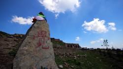 五台山景点-南台锦绣峰