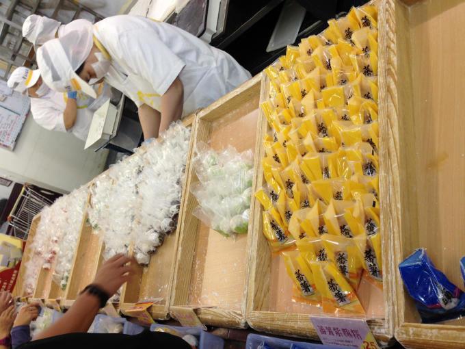 台湾花莲地道美食图片