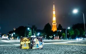 【東京圖片】日本蜜月?帶上婚紗去旅行