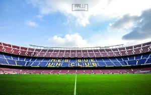 西班牙娱乐-诺坎普球场