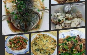 武夷山美食-老街味道土菜馆