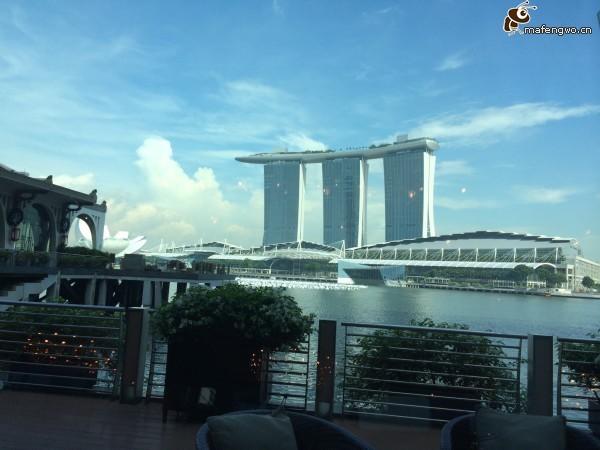 新加坡3日游