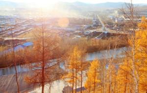 【室韦图片】走近俄蒙边界