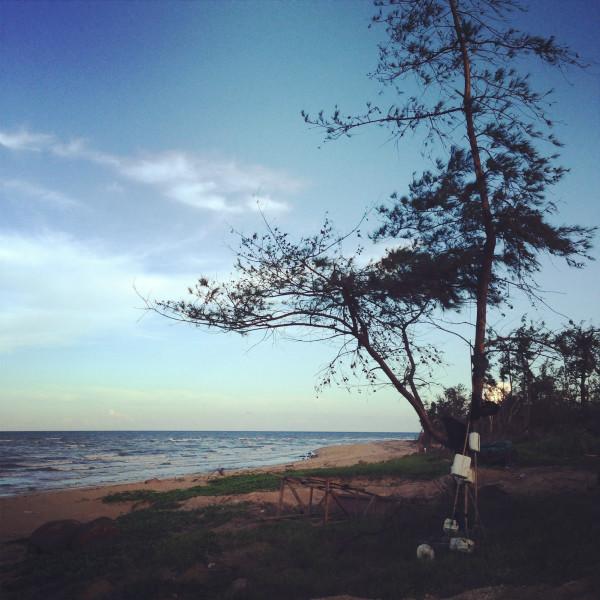 慢慢趴在沙滩上,数着浪花一朵朵【涠洲岛の行】【不是攻略的游记不是