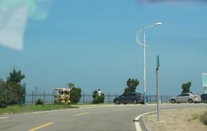 威海娱乐-环海路风景线