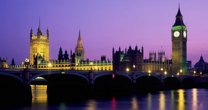 英格兰是大不列颠及北爱尔兰联合王国的一个构成国,位于大不列颠岛的