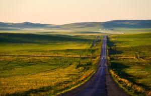 【锡林郭勒图片】最后的原始草原,去狼图腾的家乡露营看星星